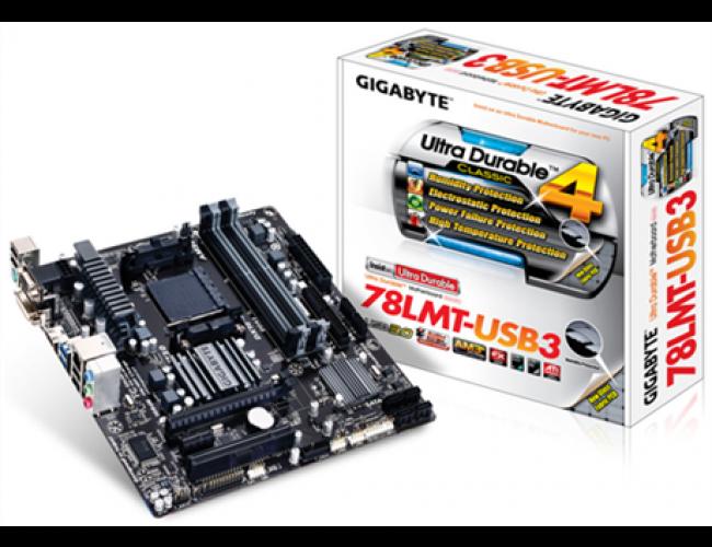 ASRock N68-GS4 FX R2.0 AMD Socket AM3+ Micro ATX VGA Motherboard
