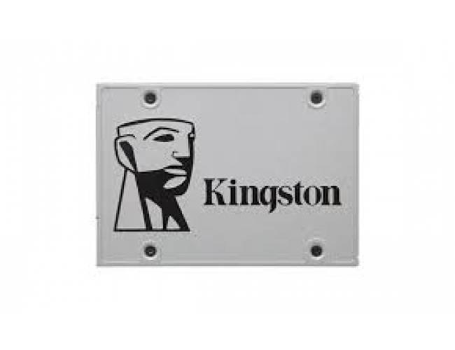Kingston SSDNow UV400 480GB SATA III Solid State Drive