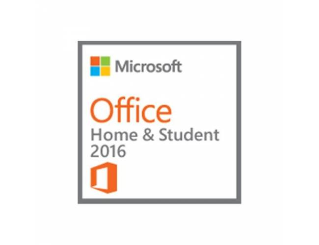 microsoft office 2016 student and home