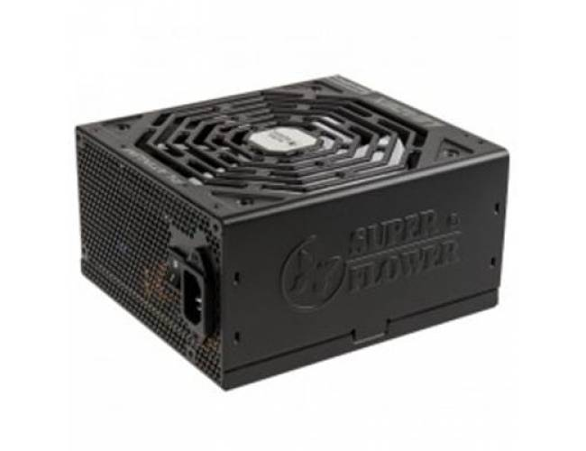 System Builders ATX 500w PSU With 12cm Fan - OEM