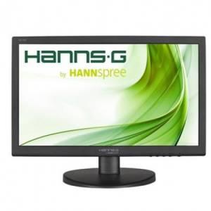 """HannsG HE196APB 18.5"""" VGA LED Monitor"""