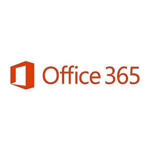 Office 365 Extra File Storage, 1u, NL