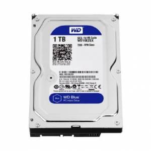 """Western Digital Caviar Blue 1TB 3.5"""" 7200rpm 64mb Cache Sata III Internal Hard Drive"""