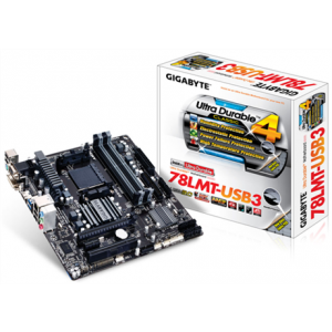 ASRock N68-GS4 FX R2.0 AMD Socket AM3+ Micro ATX VGA Motherboard