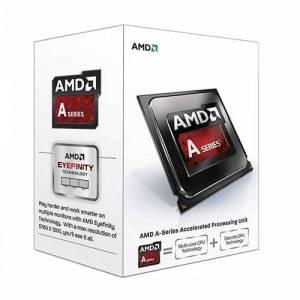AMD Richland A4 6300 3.7GHz Dual Core FM2 Socket Processor