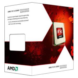 AMD Richland A4 6320 3.8GHz Dual Core FM2 Socket Processor