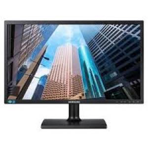 "Samsung S19E200BW 19"" LED Widescreen VGA/DVI Monitor"