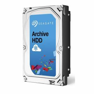 "Seagate Archive 8TB 3.5"" 5900RPM 128MB Cache SATA III Internal Hard Drive"