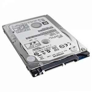 "HGST Travelstar Z5K500 500GB 2.5"" 5400RPM 16MB Cache SATA III Internal Hard Drive"