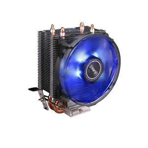 Antec A30 Universal Socket 92mm PWM Blue LED 1750RPM Performance Fan CPU Cooler
