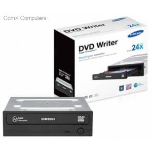 Samsung SH-224GB/RSMS 24x DVDRW Internal Optical Drive