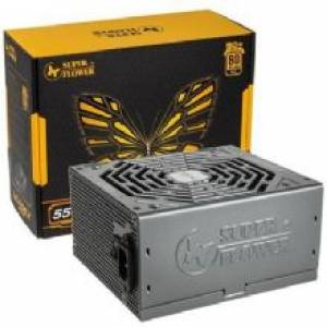 XFX XTR Series P1-850B-BEFX 850W ATX 12cm Fan Modular 80 Plus Gold PSU